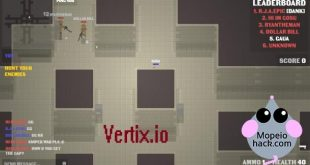 play vertix.io modded version
