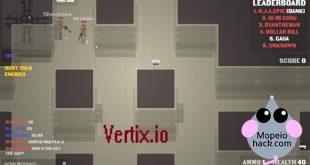 play vertix.io modded version