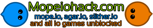 Mope.io Hack | Mope io Mods and Unblocked