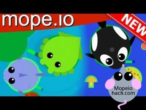 mope.io hack game play simple guide post