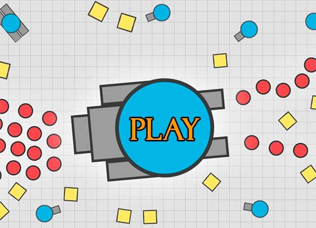 Io Spiele Online