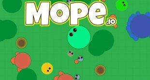 mope.io hack