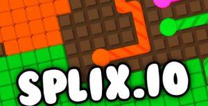 Splix.io private server play