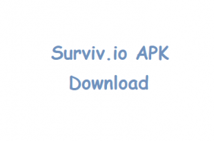 Surviv io APK Download